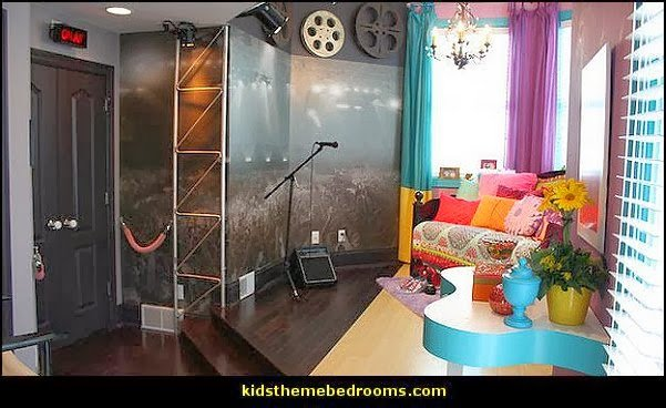 Best Decorating Theme Bedrooms Maries Manor Music Bedroom Ideas Bedroom Music Decorations Rock With Pictures
