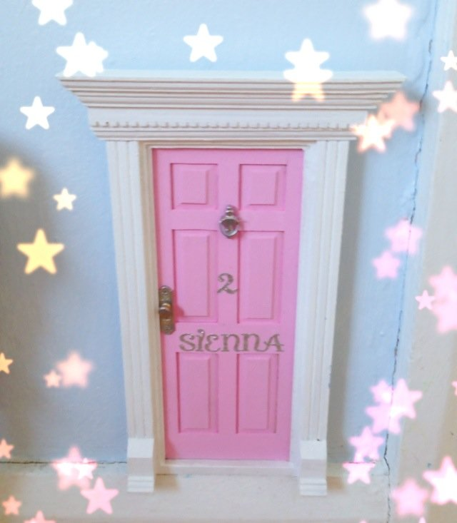 Best A Little Mummy Magic Diy Fairy Doors With Pictures