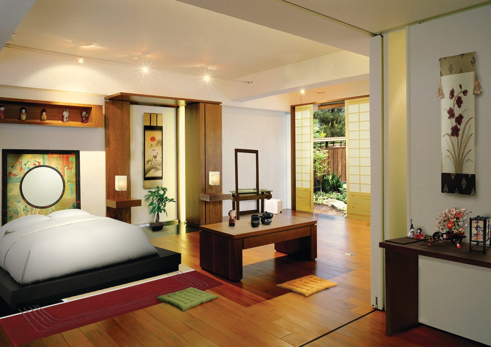 Best Melokumi Japanese Style Bedroom Design With Pictures
