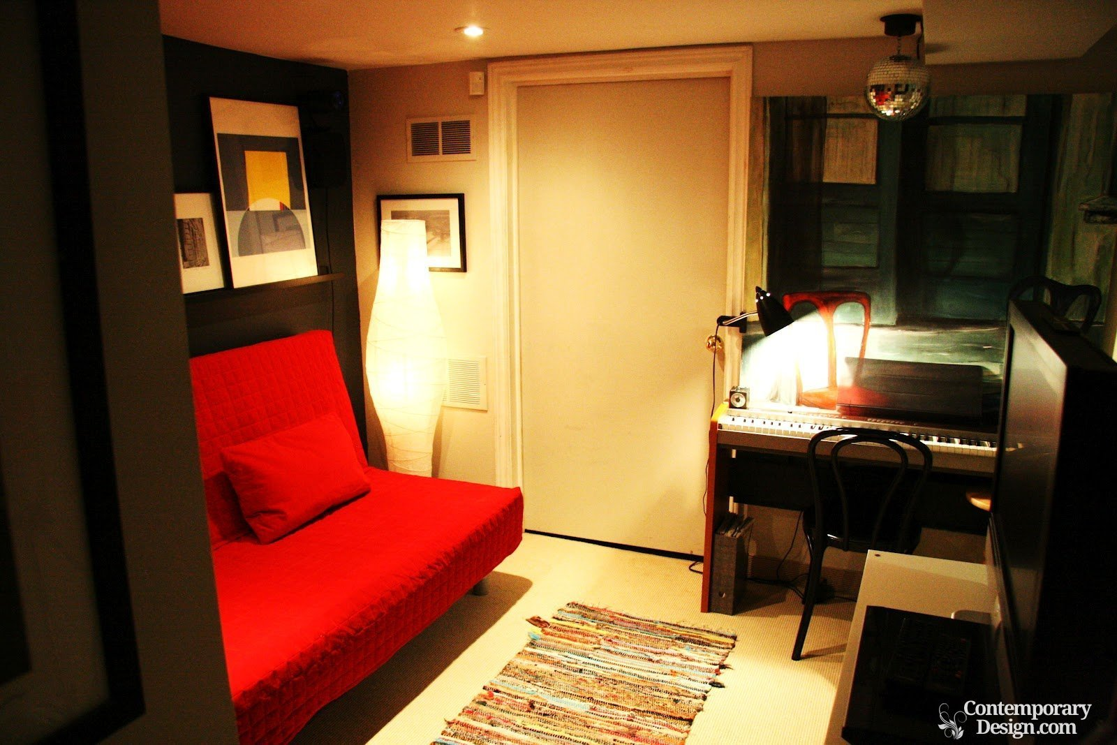 Best Small Basement Bedroom Ideas With Pictures