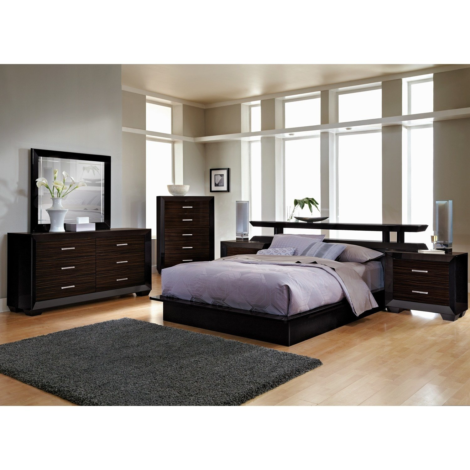Best Top Photo Of Bedroom Outlet Patricia Woodard With Pictures