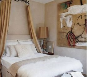 Best Bed Canopy Bedroom Decorating Ideas Diy Canopy Bed Videos Tutorial Hometalk With Pictures