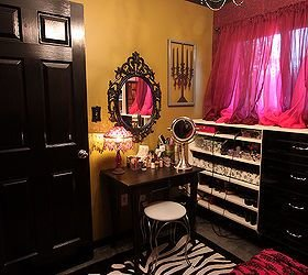 Best Spare Bedroom Turned Dressing Room Hometalk With Pictures