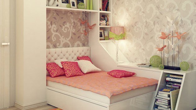 Best 20 Stylish Teenage Girls Bedroom Ideas Home Design Lover With Pictures