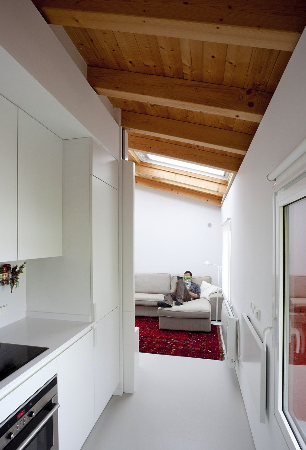 Best Creative Space Saving Solution For Small Flats By Marta With Pictures