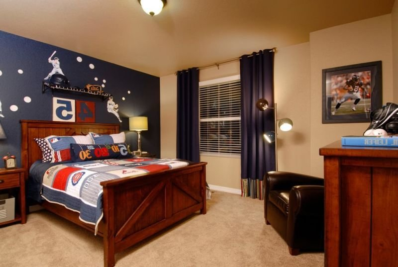 Best Nursery For A Boy From Birth To 10 Years Old With Pictures