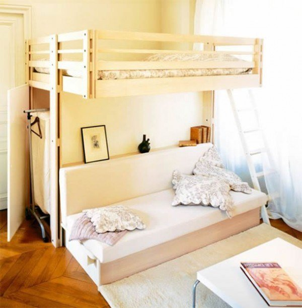 Best Space Saving For Small Bedroom 4 Home Design Garden With Pictures