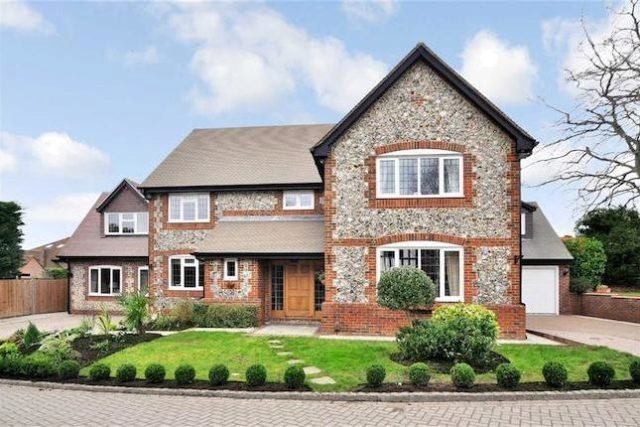 Best 5 Bedroom Detached House For Sale In Piermont Place With Pictures