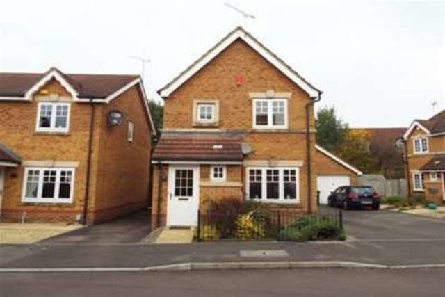 Best 3 Bedroom Detached House To Rent In Sigerson Road Swindon Sn25 With Pictures