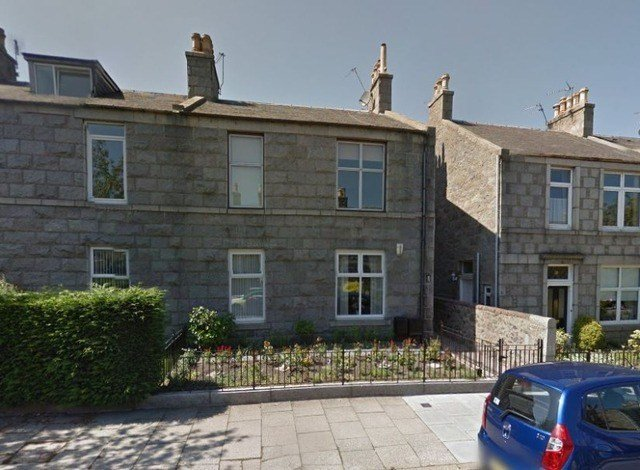 Best 2 Bedroom Flat To Rent In Bonnymuir Place Aberdeen Ab15 With Pictures