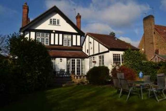 Best 4 Bedroom Detached House For Sale In Parkway Gidea Park With Pictures