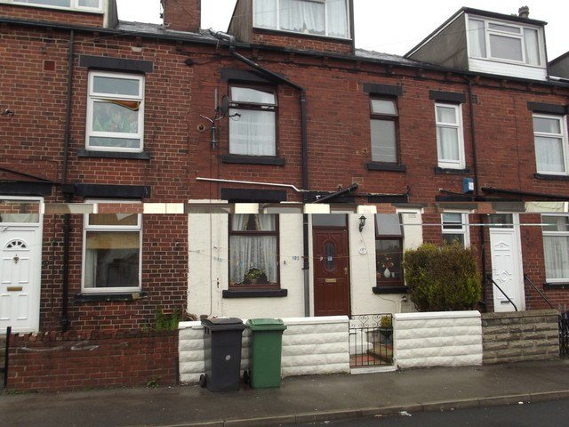 Best 2 Bedroom Terraced House To Rent In Firth Road Beeston Leeds Ls11 With Pictures
