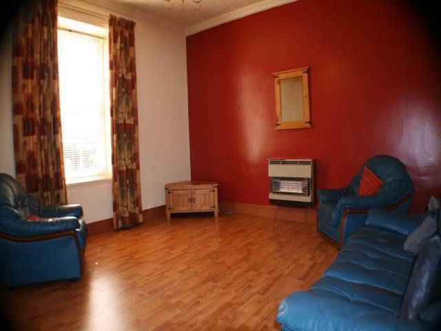 Best 1 Bedroom Flat To Rent In Hutcheon Street Aberdeen Ab25 With Pictures