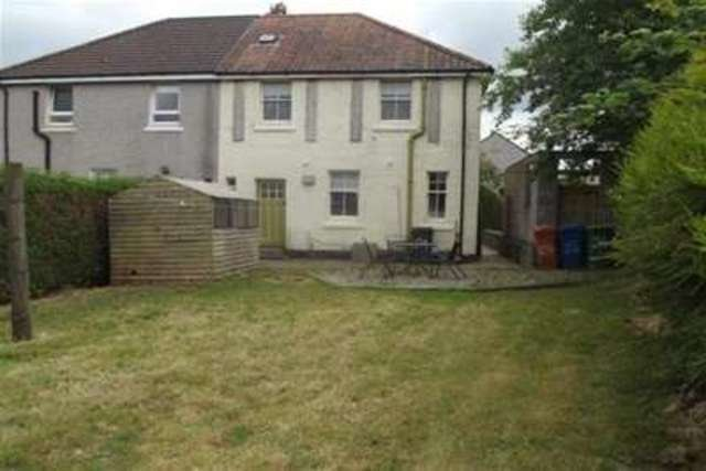 Best 3 Bedroom Semi Detached House To Rent In Bothlyn Avenue With Pictures