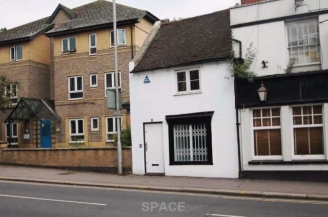 Best 2 Bedroom Detached House To Rent In Southampton Street With Pictures