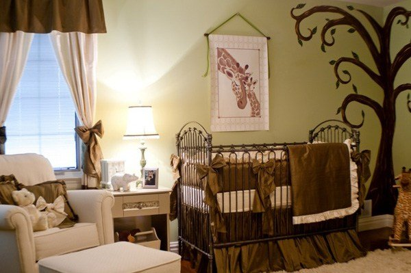 Best Decorating A Gender Neutral Nursery With Pictures