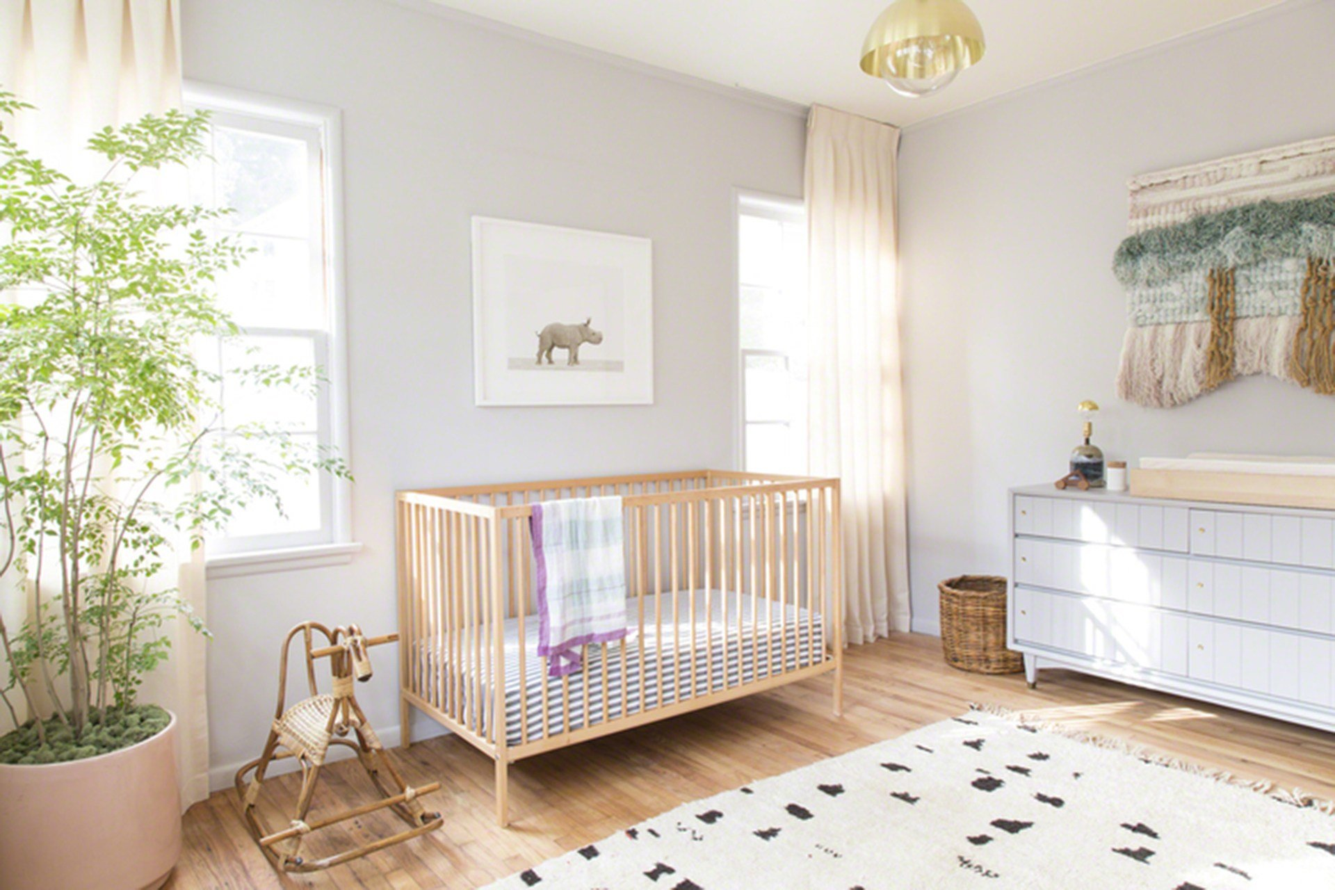 Best 7 Hottest Baby Room Trends For 2016 With Pictures