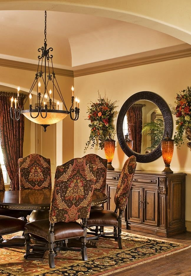 Best Tuscan Style Furniture Ideas For Relaxed Elegance With Pictures
