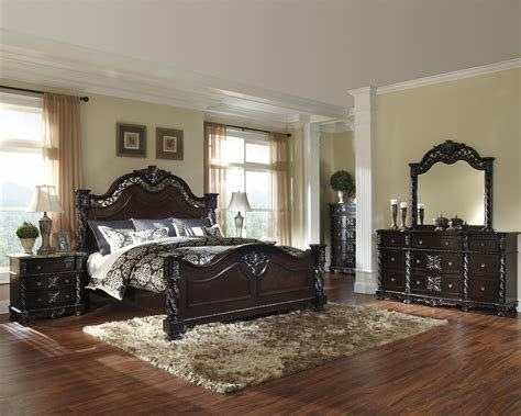 Best Mattiner Poster Bedroom Set B682 By Ashley Queen King With Pictures