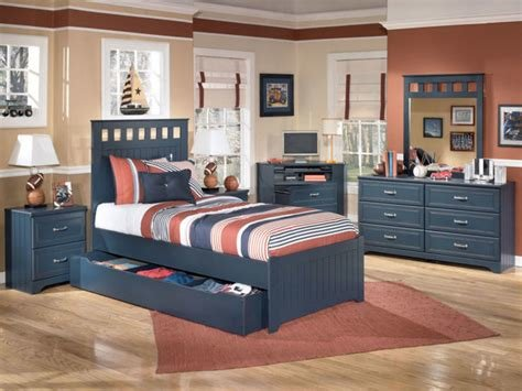 Best Bristol 5Pcs Youth Twin Full Storage Trundle Bed Children With Pictures