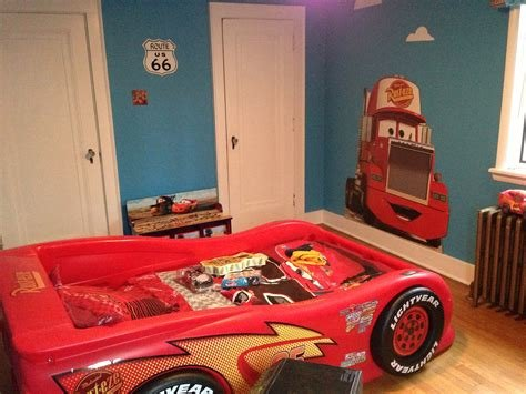 Best Boys Car Bed Room Design Designs Themes Disney Cars With Pictures