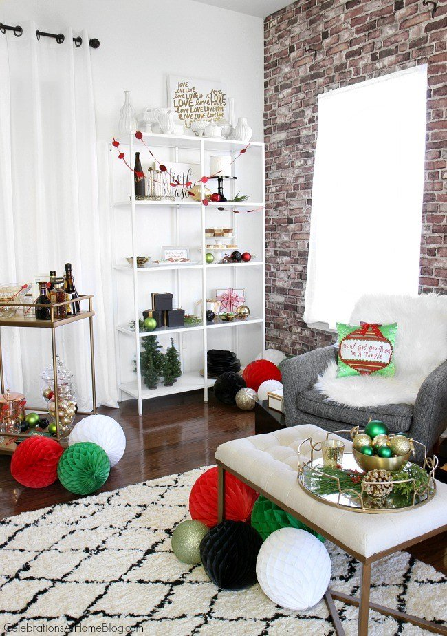 Best N**Ghty Or Nice Christmas Party Celebrations At Home With Pictures