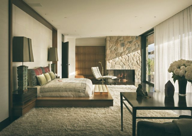 Best Jennifer Aniston 1970'S Remodel Beverly Hills Luxury Home With Pictures