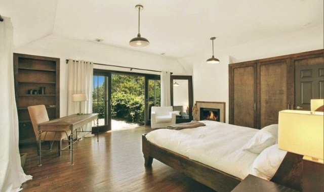 Best 10 Celebrity Bedrooms To Inspire Your Home With Pictures