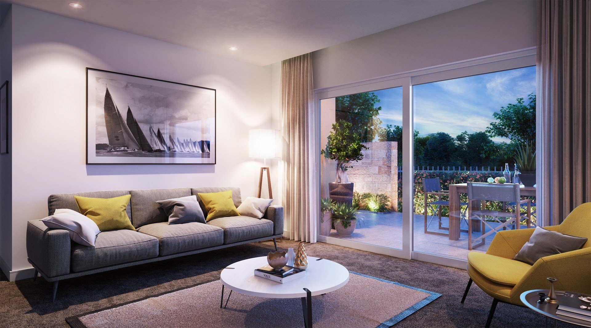 Best 3 Bedroom Townhouses – Goodwin With Pictures