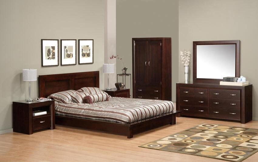 Best Contempo Solid Wood Bedroom Contempo Solid Wood Handmade With Pictures