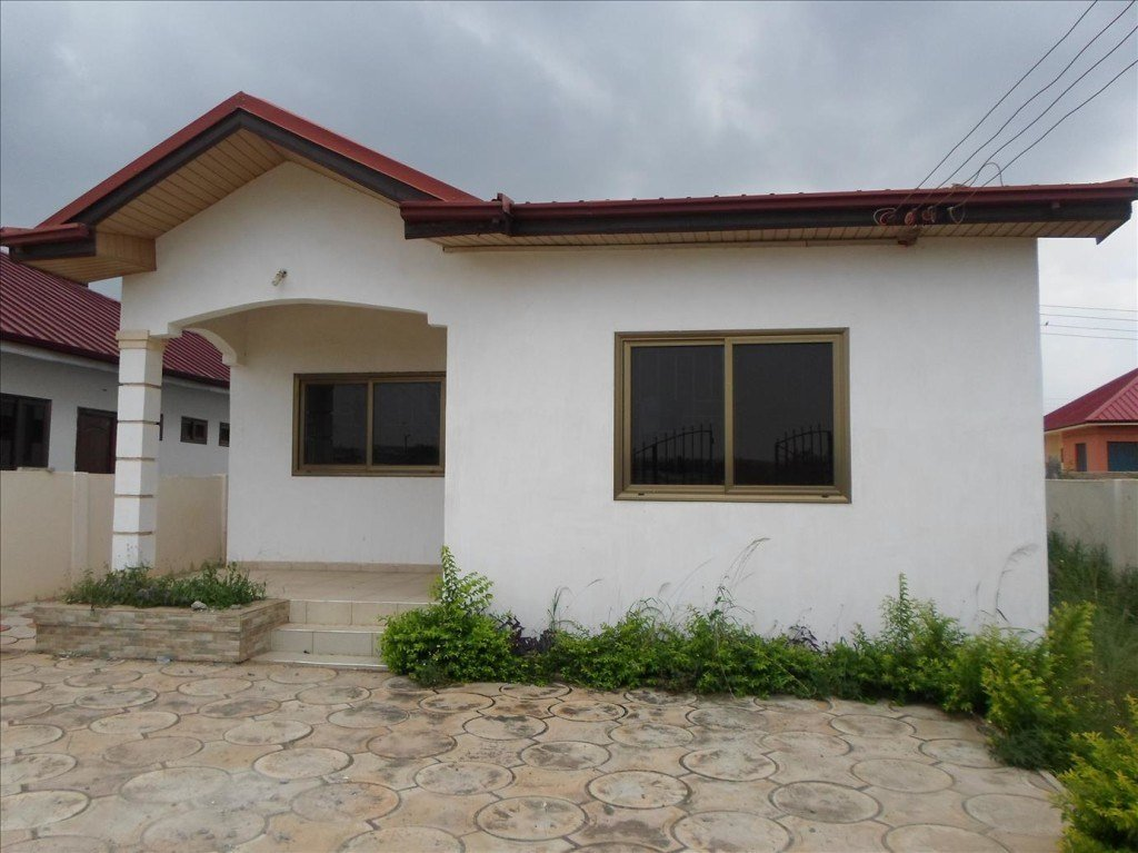 Best 3 Bedroom House For Sale In Adenta Sellrent Ghana With Pictures