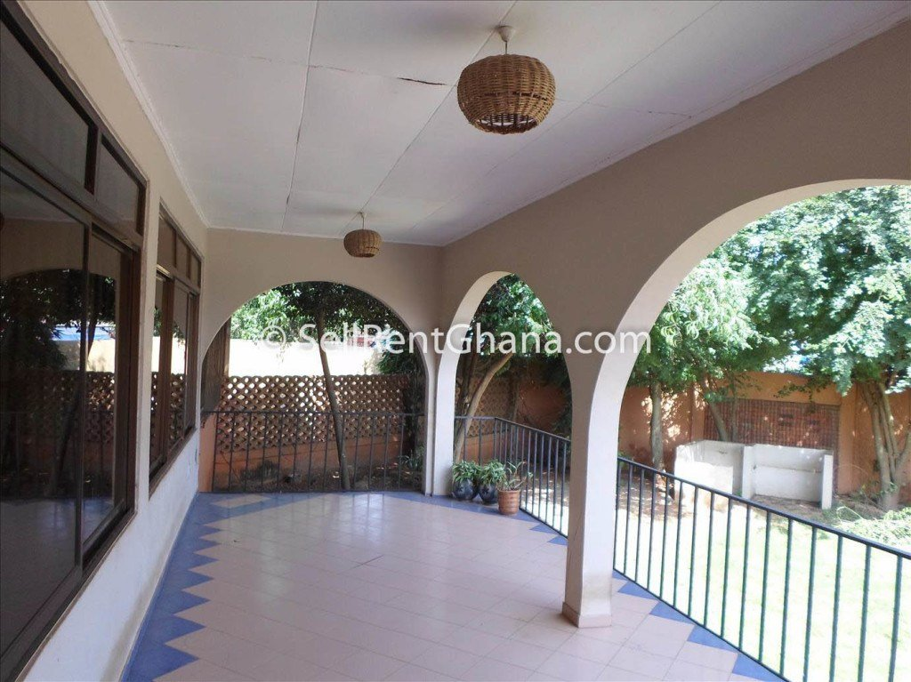 Best 4 Bedroom House To Let East Legon Sellrent Ghana With Pictures