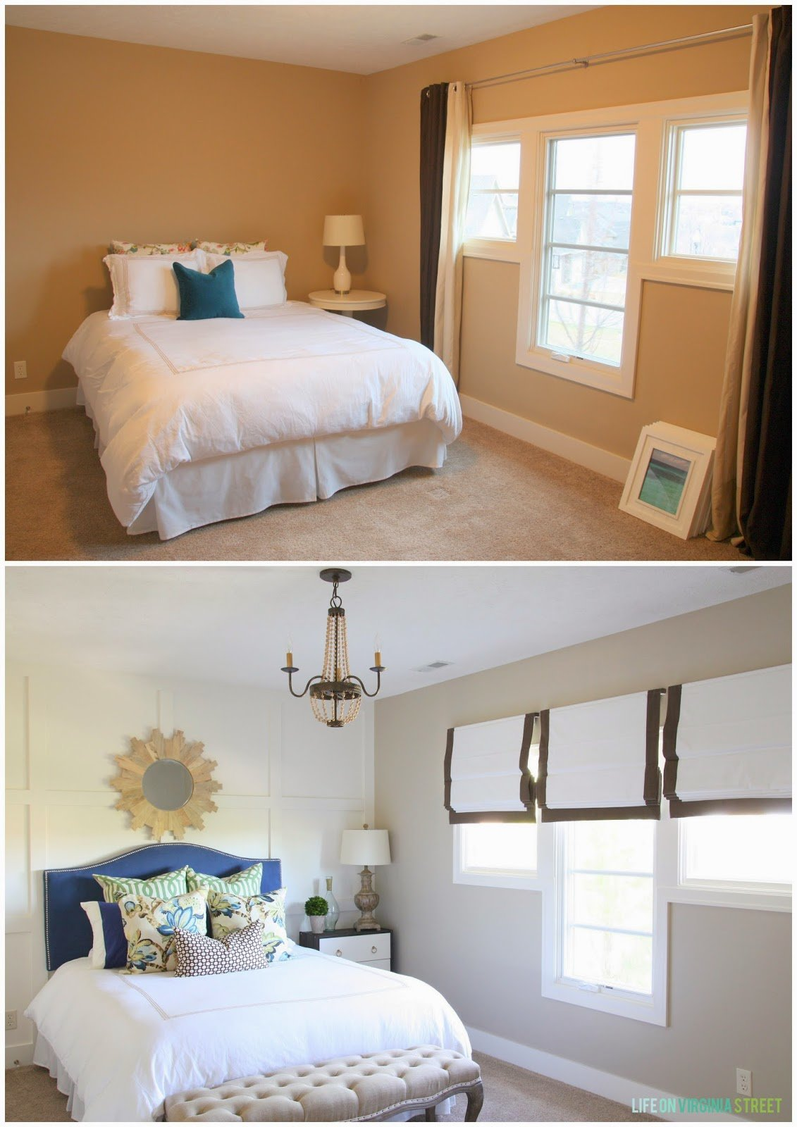 Best Home Tour Life On Virginia Street Maison De Pax With Pictures