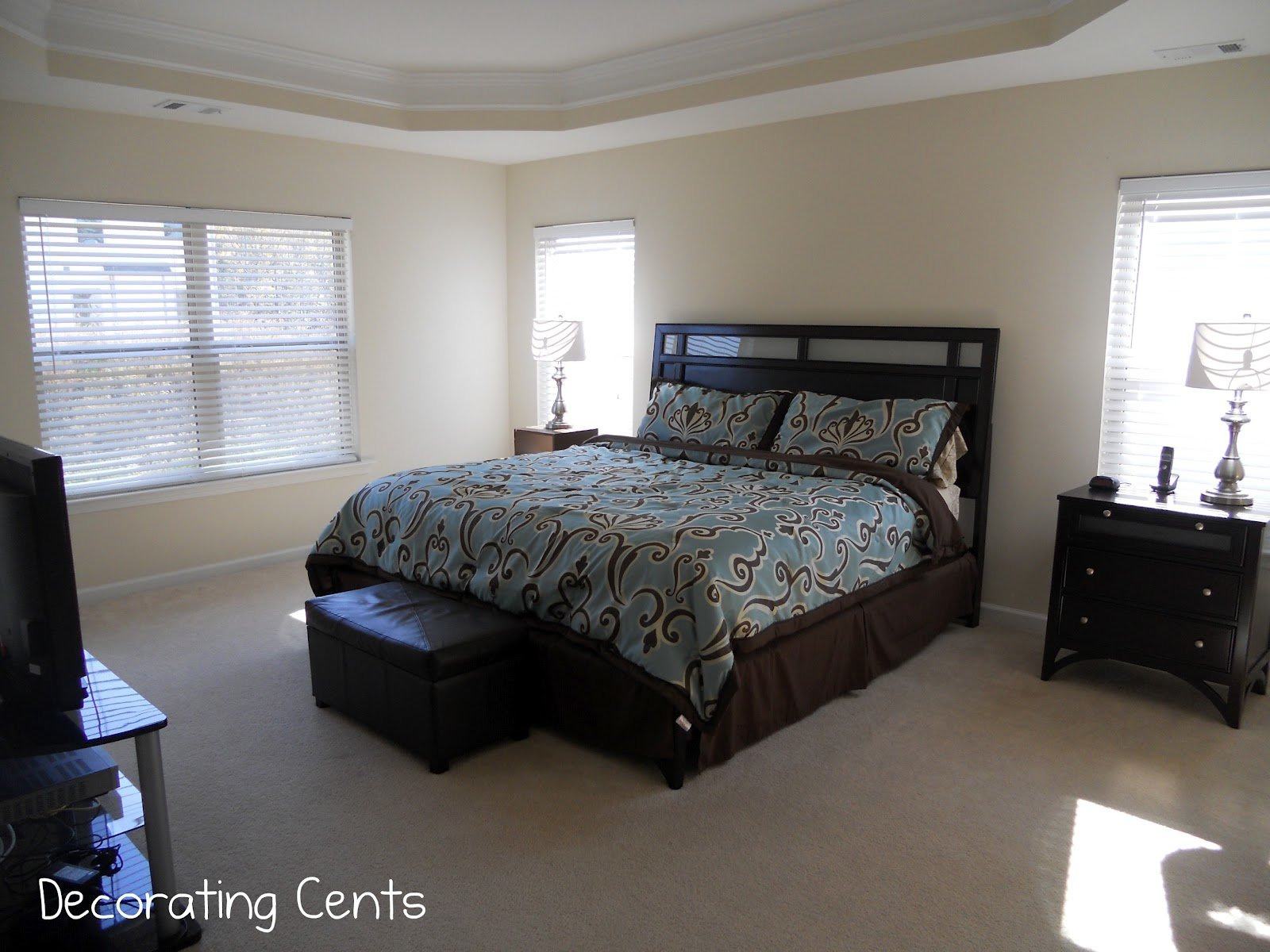 Best Decorating Cents Bedroom Talk With Pictures