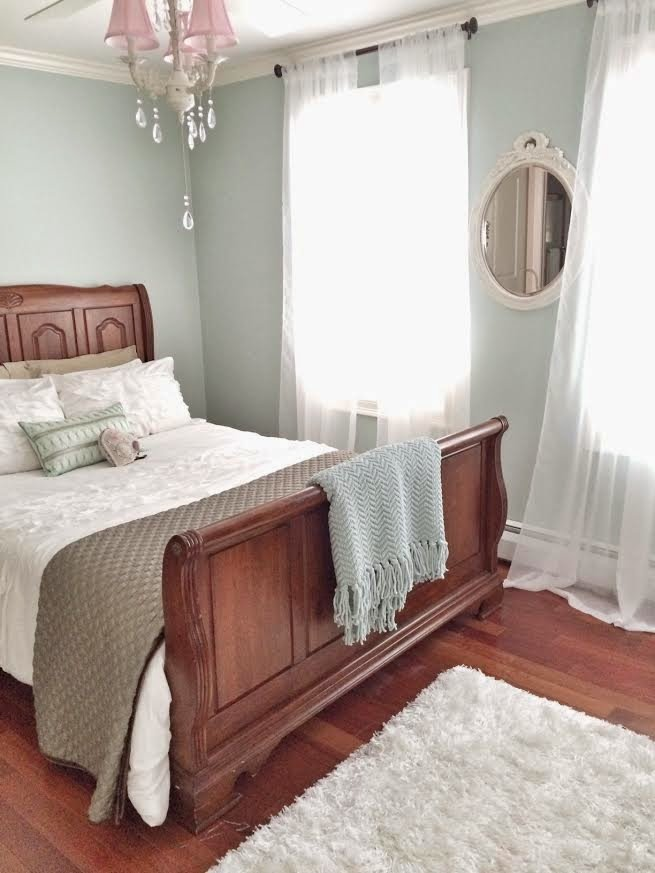 Best Maison Decor Shabby Chic Style With Dark Furniture With Pictures