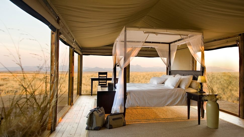 Best House Chic Luxury Travel Wolwedans Dunes Lodge Namibia With Pictures