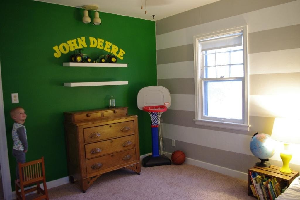 Best A Million Tiny Little Things John Deere Room Tour With Pictures