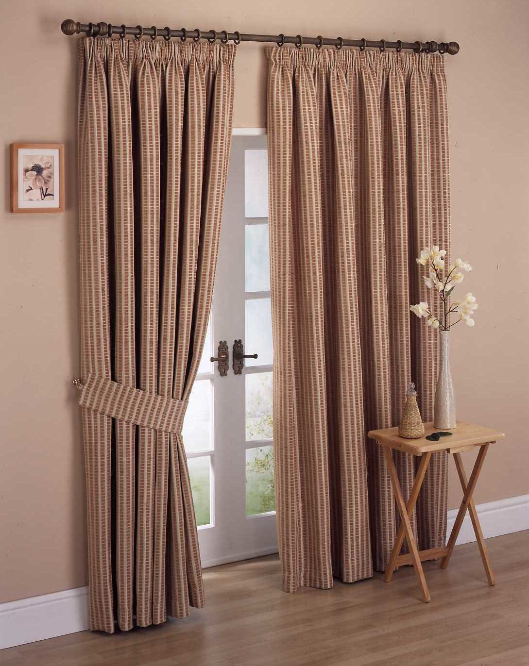 Best Top Catalog Of Classic Curtains Designs 2013 With Pictures