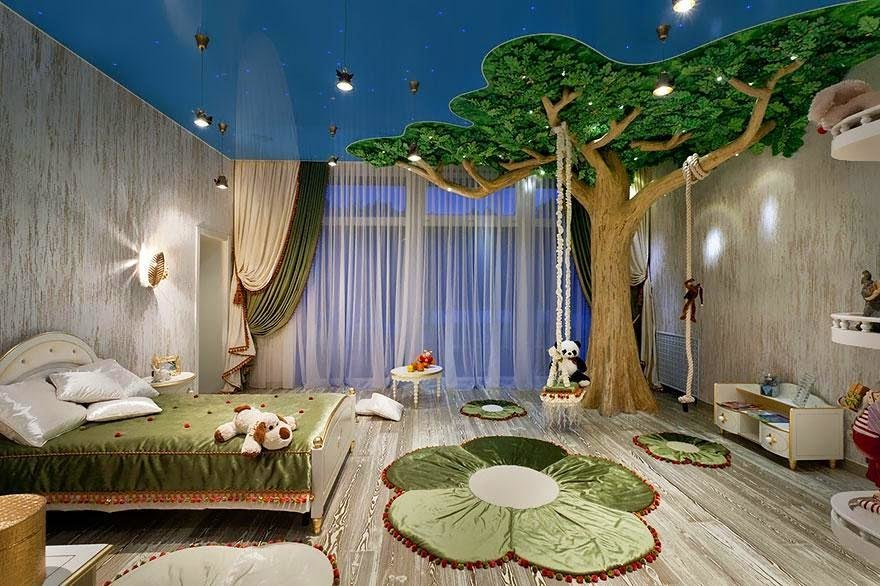 Best Life Unexpected 10 Kids Bedroom You Ll Wish You Had This With Pictures