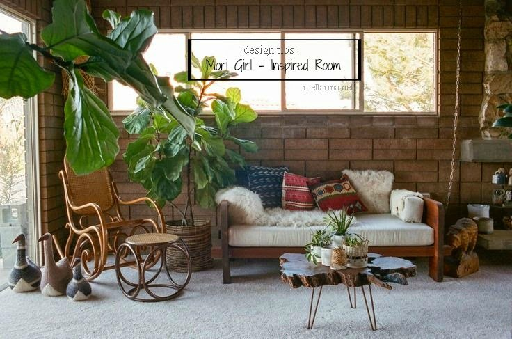 Best Design Tips Mori Girl Inspired Room Raellarina With Pictures