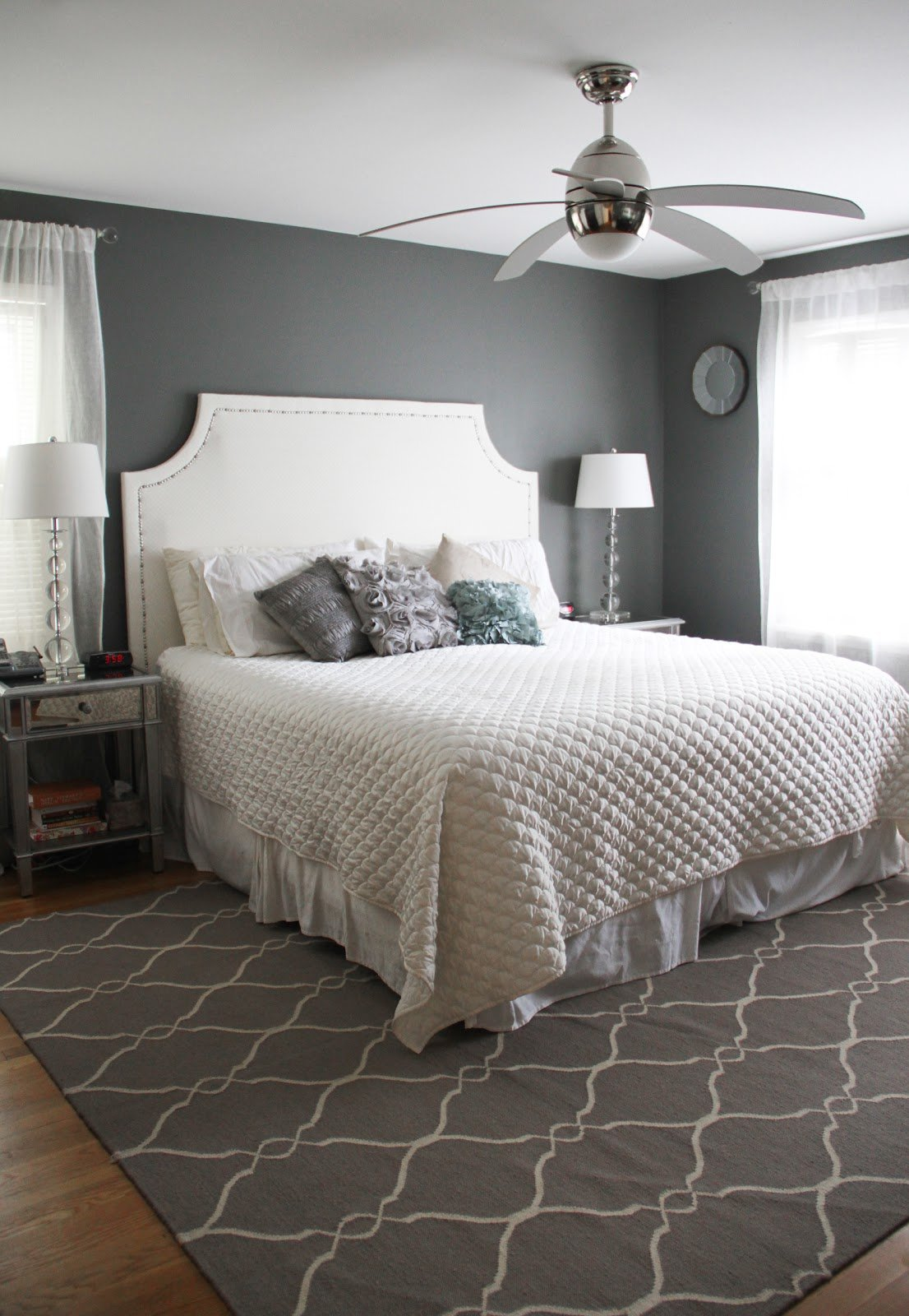 Best Master Bedroom Colors With Pictures