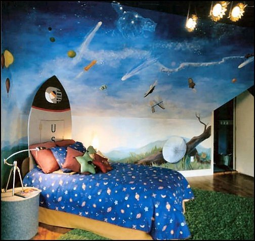 Best Decorating Theme Bedrooms Maries Manor Outer Space Theme Bedrooms Planets Decor Solar With Pictures