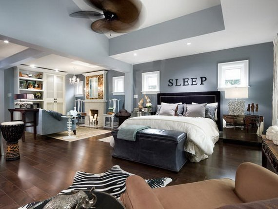 Best 30 Master Bedroom Designs Violet Fashion Art With Pictures