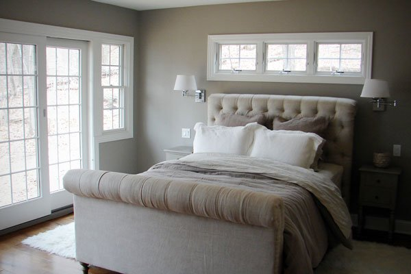 Best Monochromatic Color Schemes For A Bedroom Design With Pictures