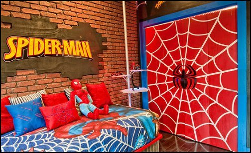 Best Decorating Theme Bedrooms Maries Manor Superheroes With Pictures