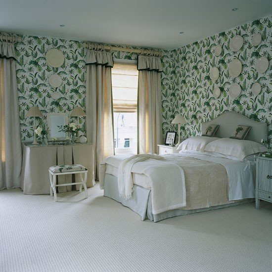 Best New Home Interior Design Bedroom Wallpaper Ideas With Pictures