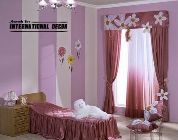 Best The Best Catalog Of Girls Curtains Designs And Colors With Pictures