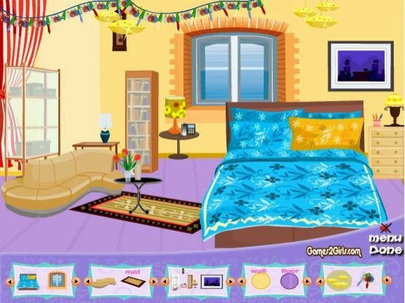 Best Bedroom Design Games For Girls With Pictures