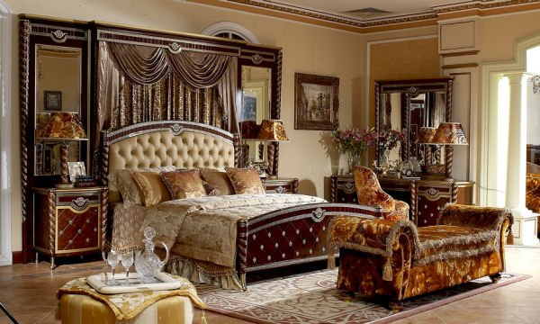 Best Trend Home Interior Design 2011 Exclusive Furniture Bedroom Style Design With Pictures