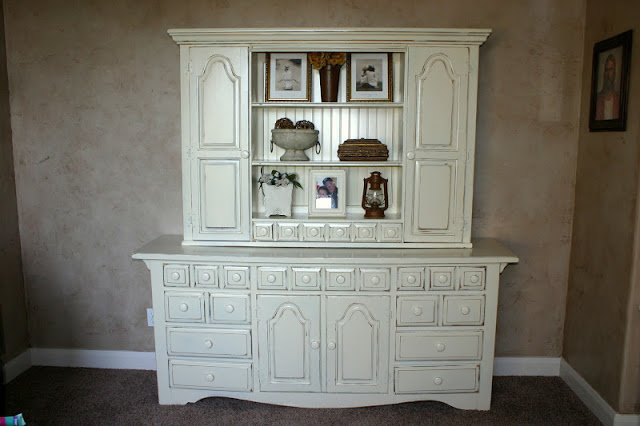 Best Doubletake Decor Bedroom Dresser Turned Into Versatile Hutch With Pictures